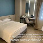 [泰國曼谷 ASQ HOTEL 推薦] 曼谷隔離酒店 曼谷長榮桂冠酒店 Evergreen Laurel Hotel Bangkok 早餐篇
